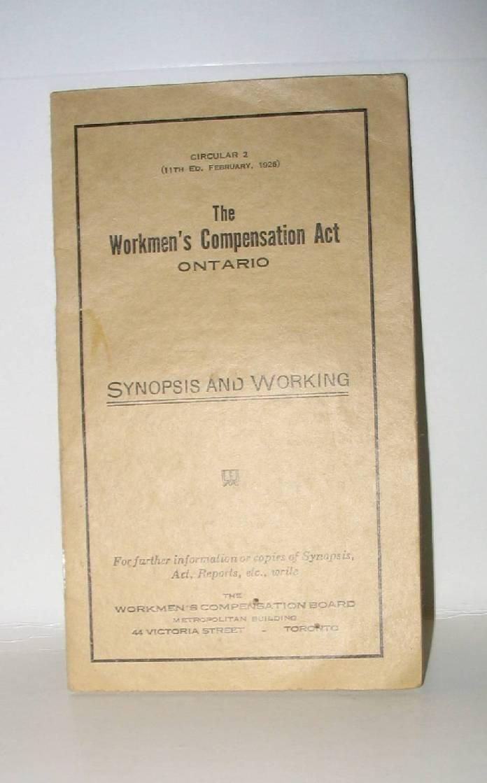 vintage WCB manual